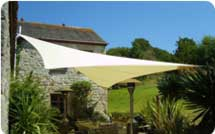 RB Sails - bespoke sails, bags, shades, canopies and covers for any application
