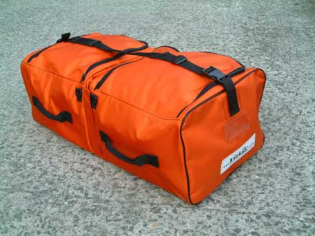 RB Sails make high quality protective bags for bikes, boards, kit or any application