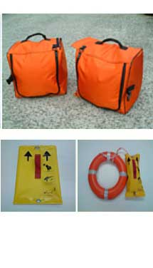 RB Sails can produce protective bags or luggage for any item