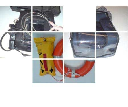RB Sails can produce protective and padded bags for any application